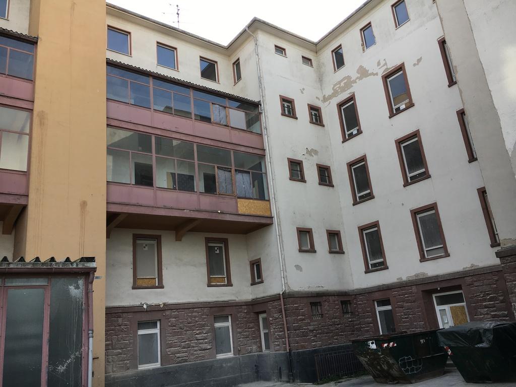 Sonstige Bauprojekte [Archiv] - Deutsches Architektur-Forum