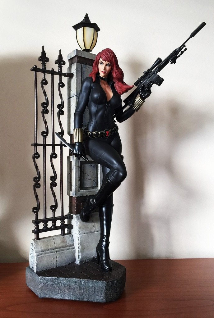 Premium Collectibles : Black Widow - Comics version - Page 5 Img_3230_zps8oklxn12.zgs2u