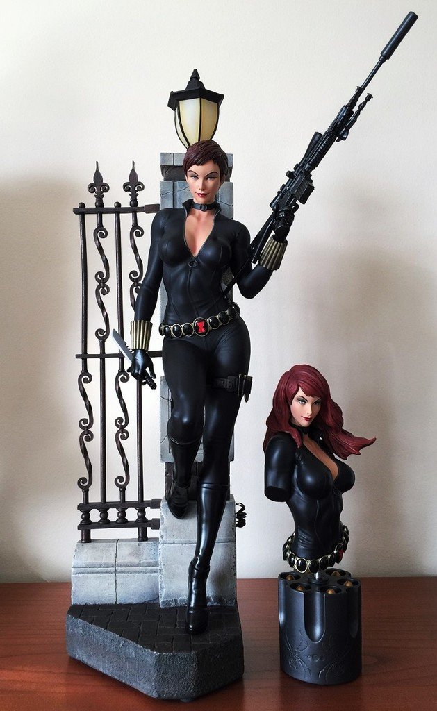 Premium Collectibles : Black Widow - Comics version - Page 5 Img_3238_zpsrorf4vad.70s06