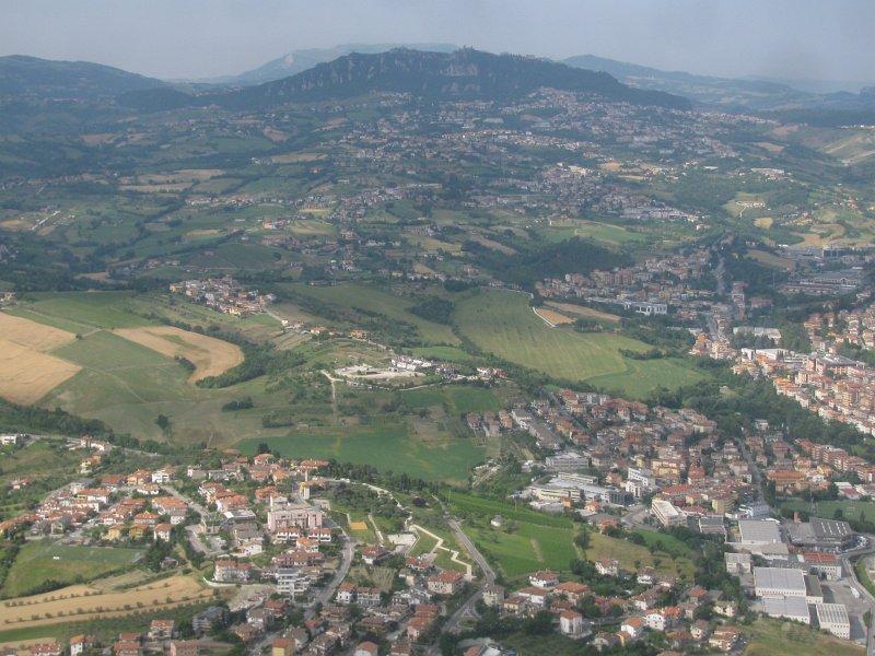 Tipps für Bologna, San Marino und Florenz
