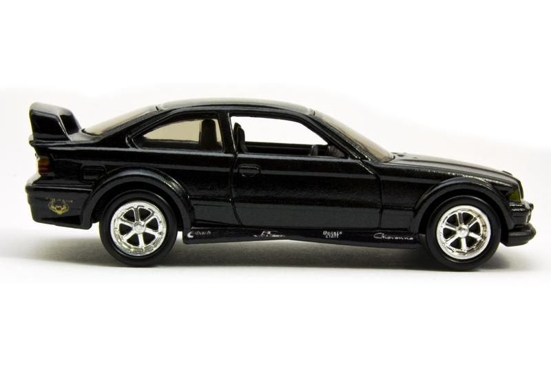 San Antonio BMW >> 1/64 BMW E36 Coupe from 2 Fast 2 Furious - HobbyTalk