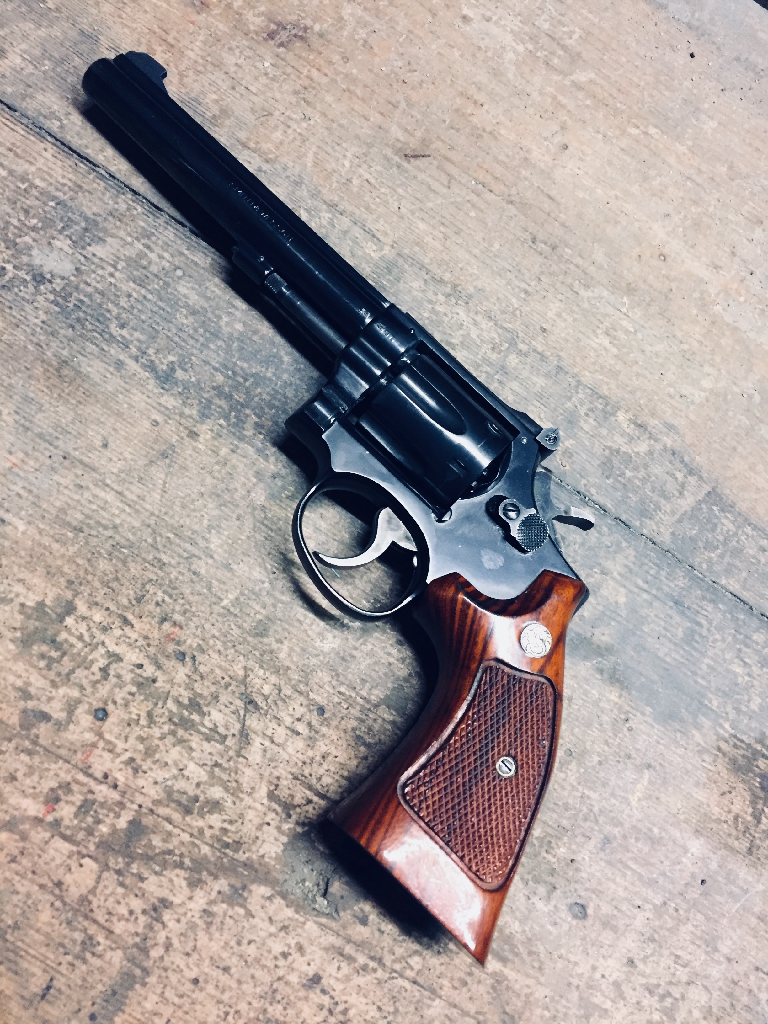 Revolver Pictures - Page 52 - 1911Forum