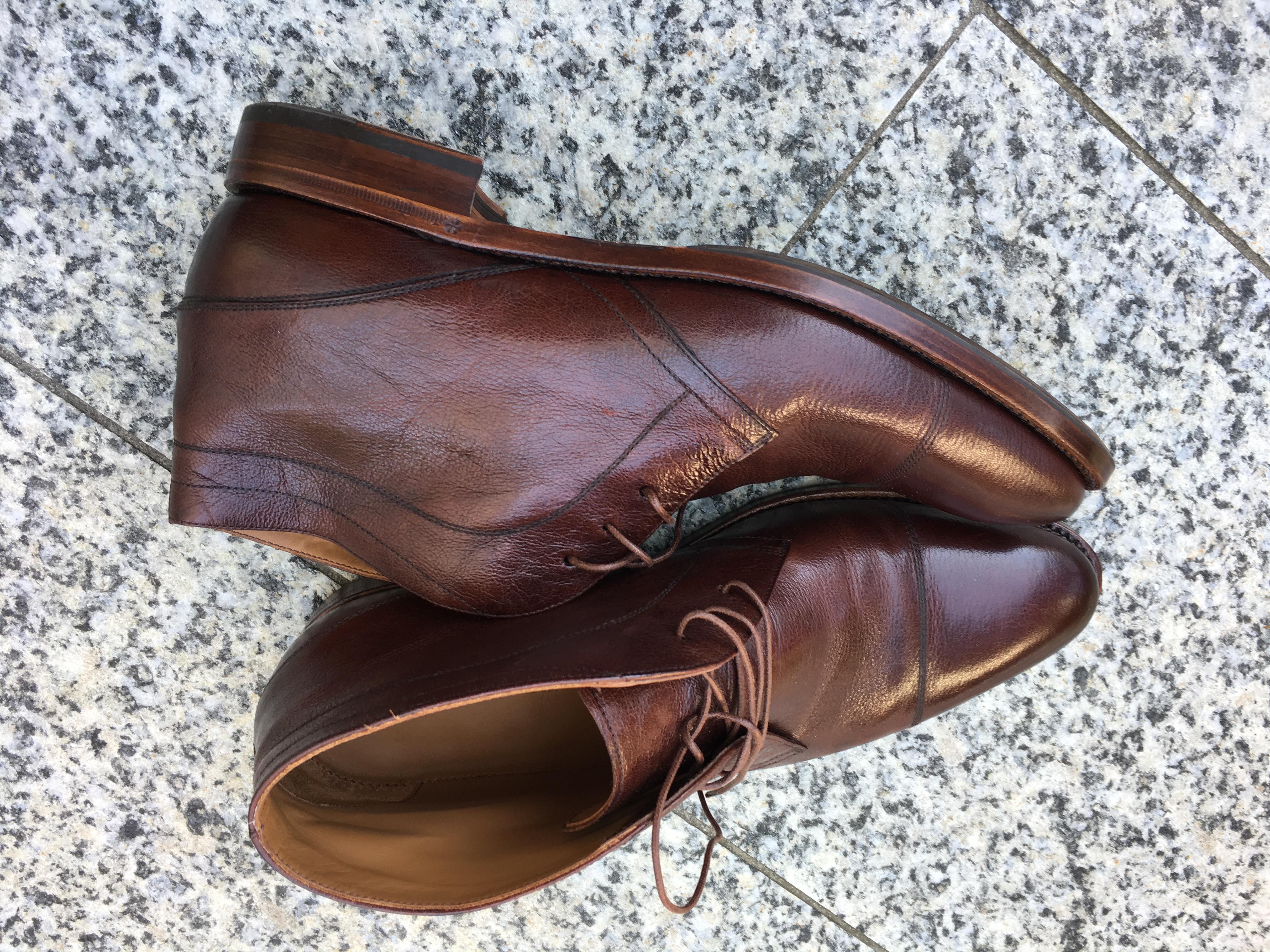 147a7a30484f4a Gute Schuhe! Was tragt ihr   Archiv  - Seite 24 - R-L-X Das Forum