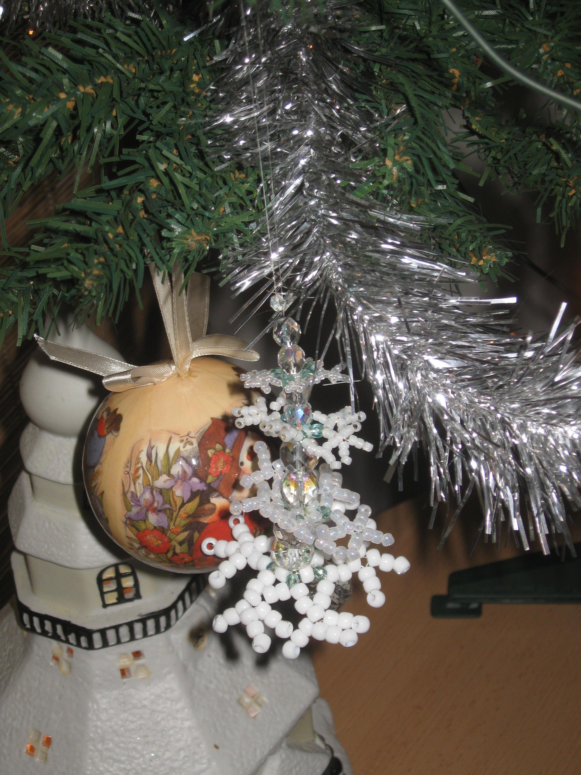 Wann kommt die weihnachtsdeko weg