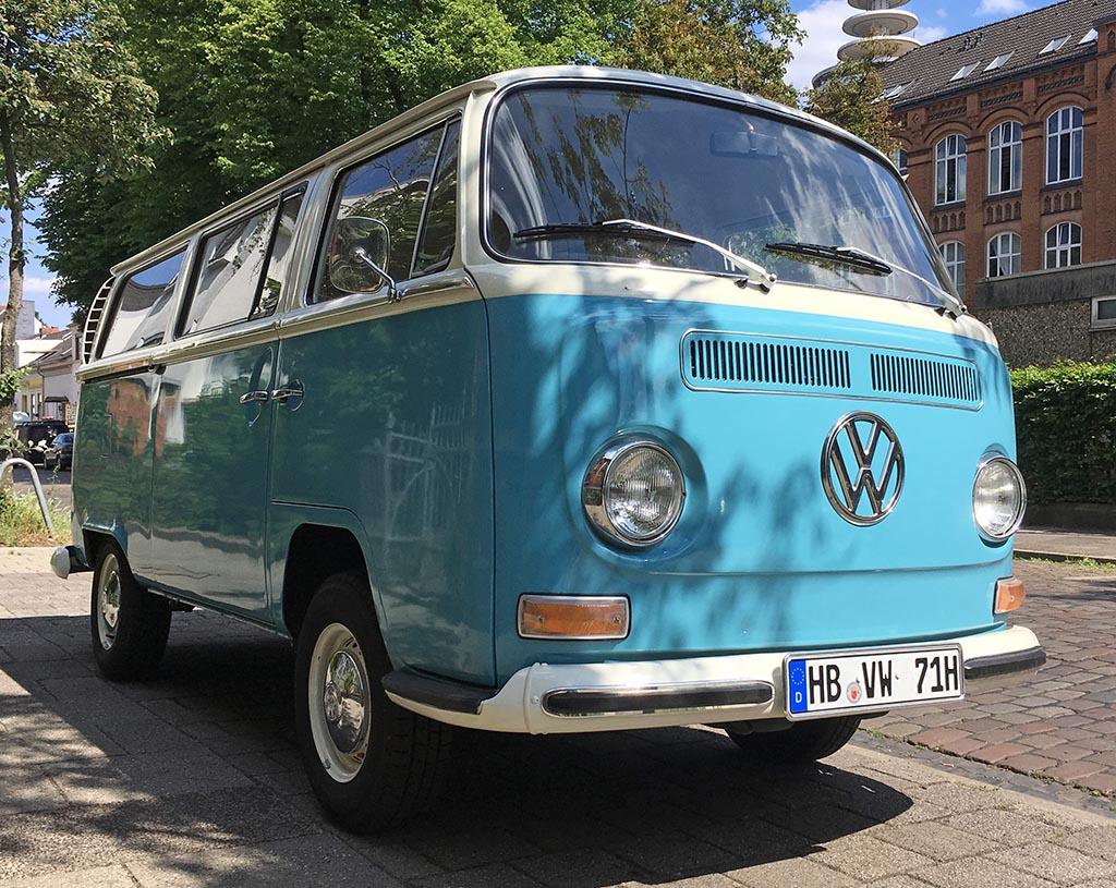 TheSamba com :: Bay Window Bus - View topic - Front Bumper