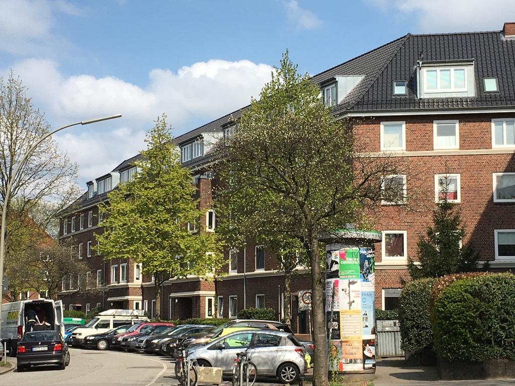 Wasmannstraße