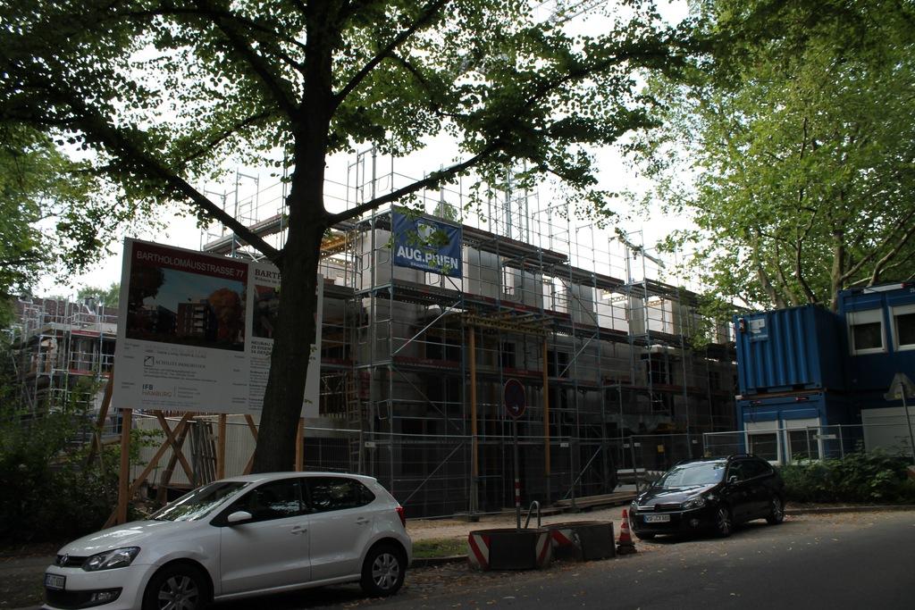 bezirk hamburg nord bauprojekte stadtteilplanung seite 3 deutsches architektur forum. Black Bedroom Furniture Sets. Home Design Ideas