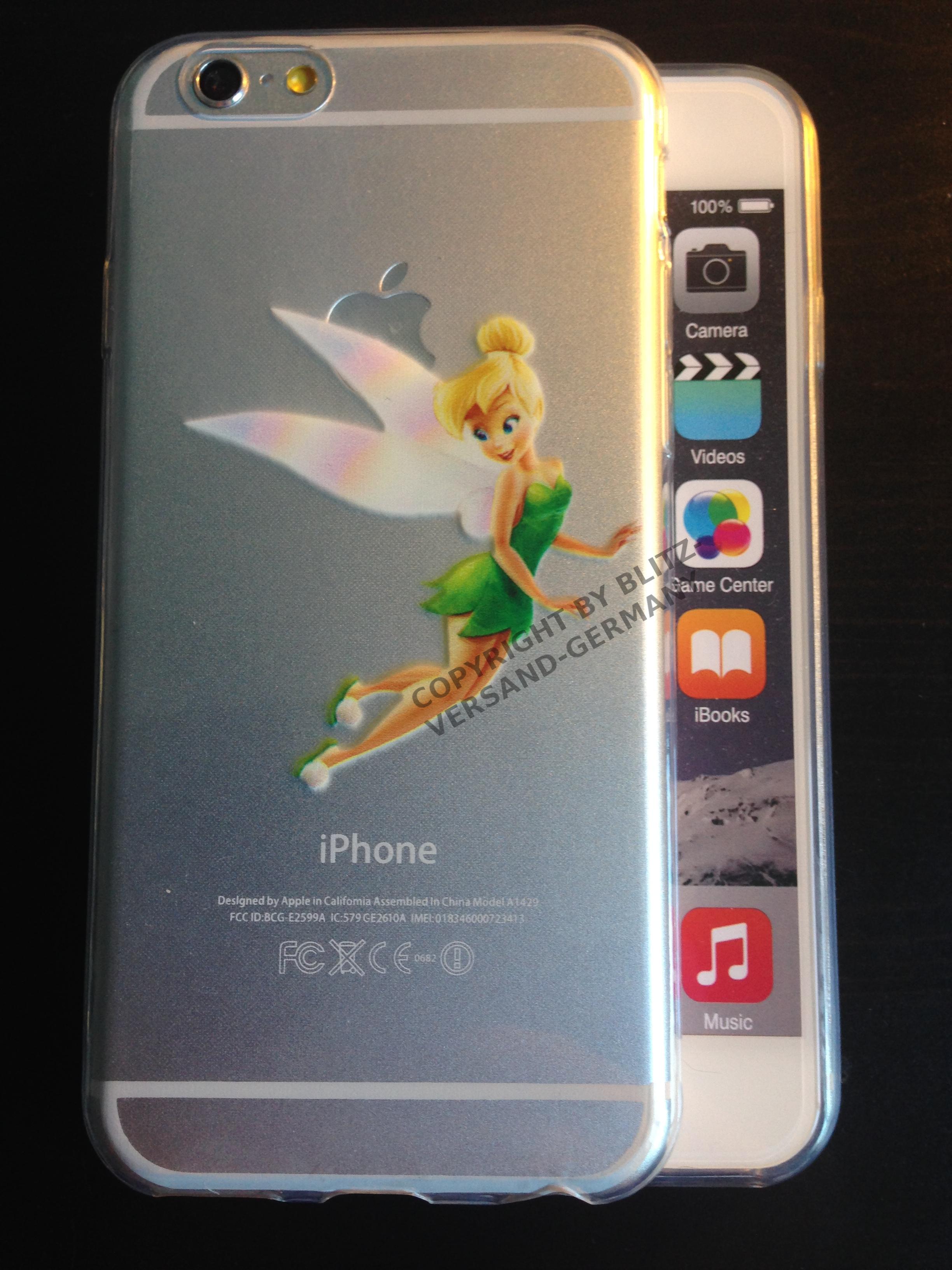 Iphone 6s schutz preis
