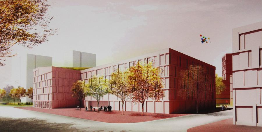 dresden seevorstadt prager stra e deutsches architektur forum. Black Bedroom Furniture Sets. Home Design Ideas
