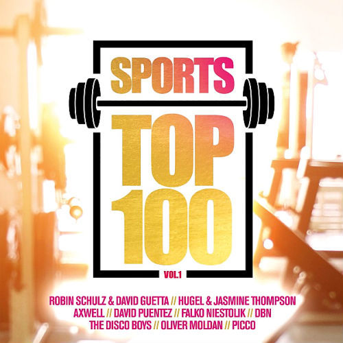 Sports Top 100 Vol. 1, Lucid Sounds Vol. 23