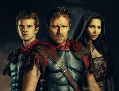L'impero romano : Il Signore di Roma - Stagione 2 (2018) (Completa) WEBMux 1080P ITA ENG AC3 DD5.1 x264 mkv