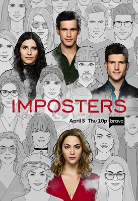 Imposters - Stagione 2 (2018) (Completa) DLMux 1080P HEVC ITA ENG AC3 x265 mkv Imposters2bsepm