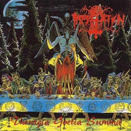 Imprecation – Theurgia Goetia Summa (1995) [WV/MP3]