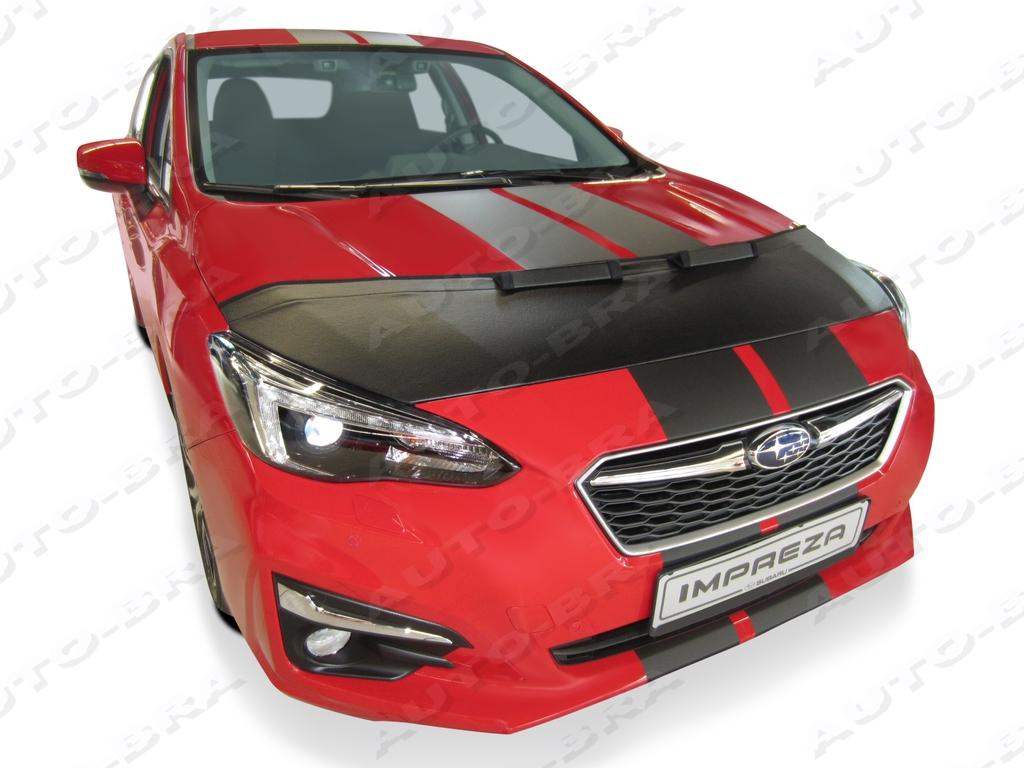 LeBra Hood Protector-45841-01 fits Subaru Crosstrek,Impreza,XV 2017 2016 *more