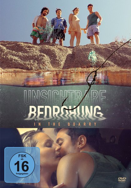 Unsichtbare.Bedrohung.In.the.Quarry.2019.German.Wwebrip.XViD-miSD