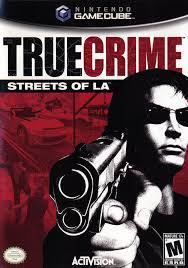 Unlimited GameZ: True Crime Streets of LA PAL MULTi3 NGC