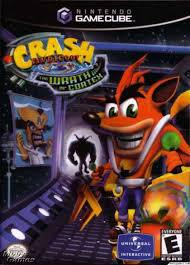 Unlimited GameZ: Crash Bandicoot The Wrath Of Cortex PAL