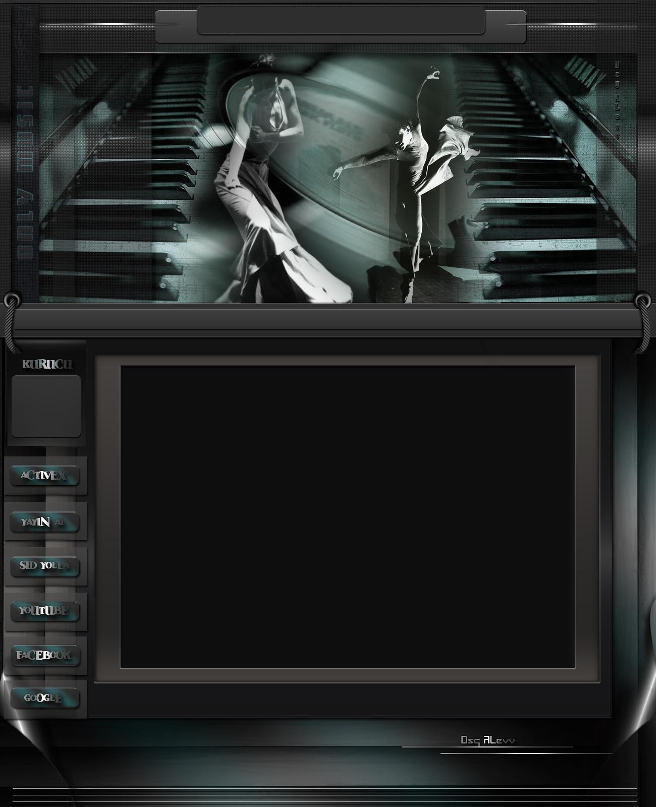 ALevv İNDEX ONLY MUSIC