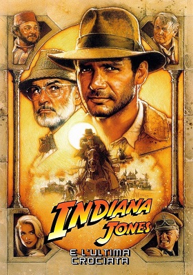 Indiana Jones e l'ultima Crociata (1989) HDTV 720P ITA ENG AC3 x264 mkv