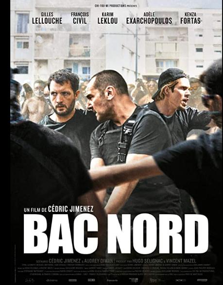 BAC Nord  | 2021 | m720p | WEBRip | Tek Link