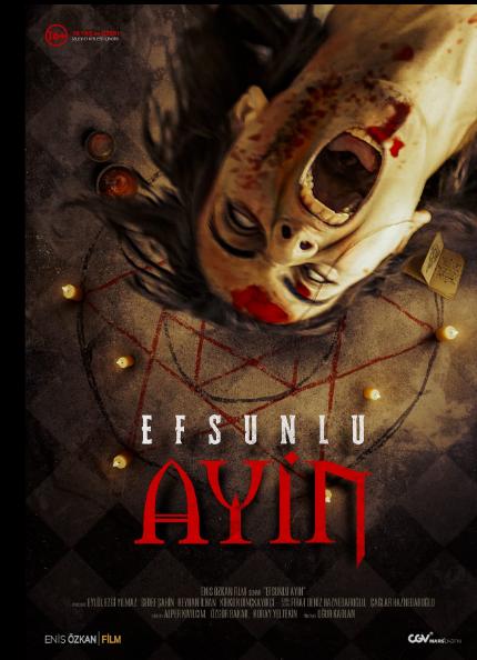 Efsunlu Ayin | 2020 | Sansursuz | 1080p | iTunes | WEB-DL | H264 | AC3 | 5.1 | Tek Link