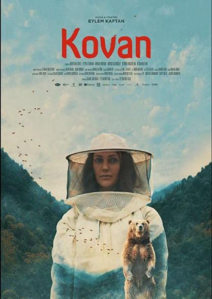 Kovan  | 2020 | Yerli Film | Sansürsüz | 1080p | NF | WEB-DL | H264 | EAC3 | 5.1 | HdT