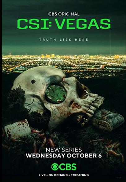 CSI: Vegas    2021   S01E01   WEB-DL   AHY   Türkçe Dublaj