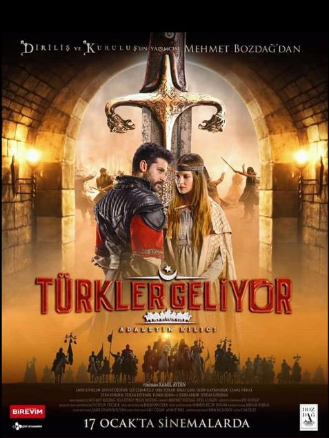 Türkler Geliyor Adaletin Kılıcı  2020   Sansürsüz  1080p  AMZN  WEB-DL  BdC