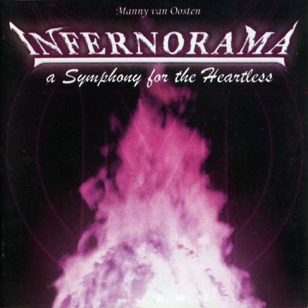 Infernorama - A Symphony For The Heartless (2005) [FLAC]