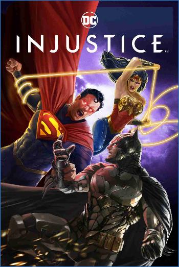 Injustice 2021 720p BluRay x264 DTS-MT