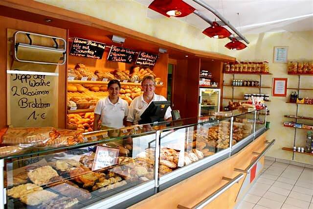 Bäckerei Liebig