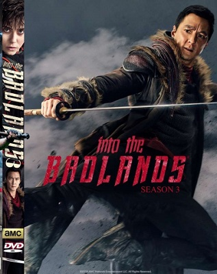 Into the Badlands - Stagione 3 (2018 (15/16) WEBMux 1080P ITA ENG AC3 x264 mkv