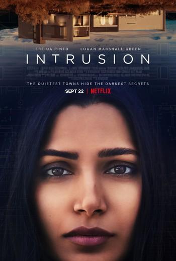 Intrusion 2021 1080p NF WEB-DL DDP5 1 Atmos x264-EVO