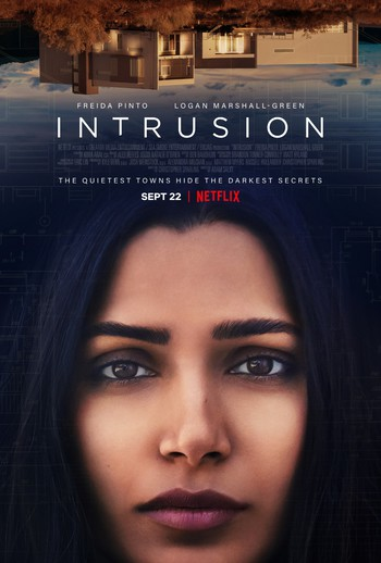 Intrusion 2021 HDRip XviD AC3-EVO