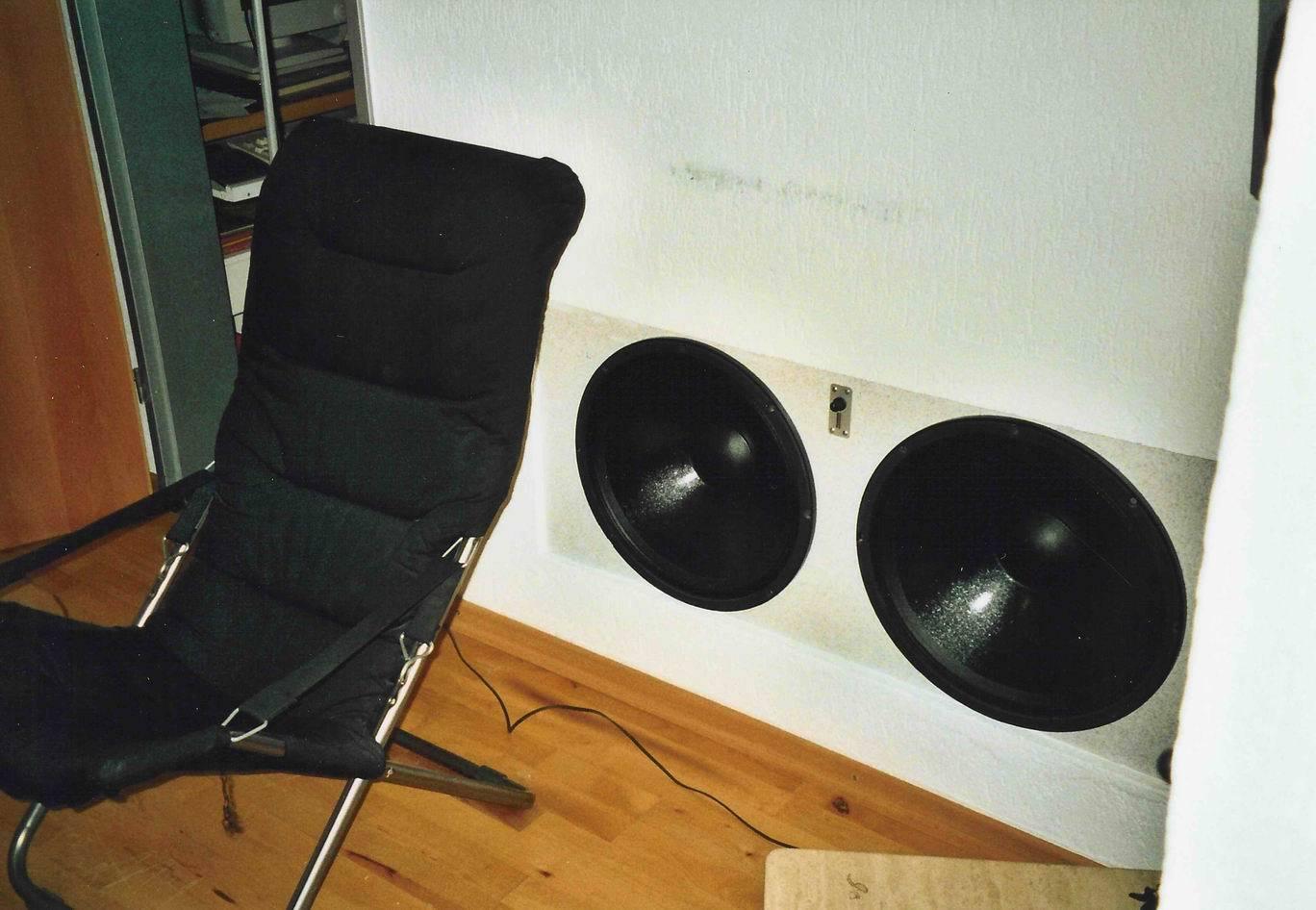 subwoofer selber bauen fcapture. Black Bedroom Furniture Sets. Home Design Ideas
