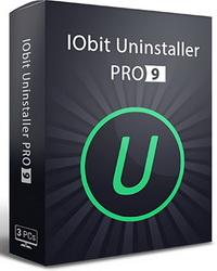 Iobit Uninstaller 9oxjil