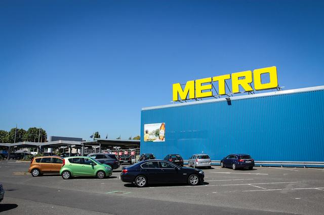 Kasteler 'Metro'