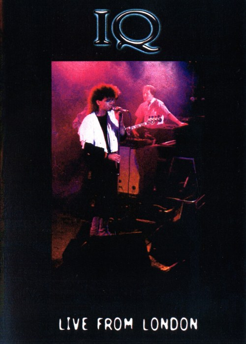 IQ – Live From London 1985 (2005) [DVD5]