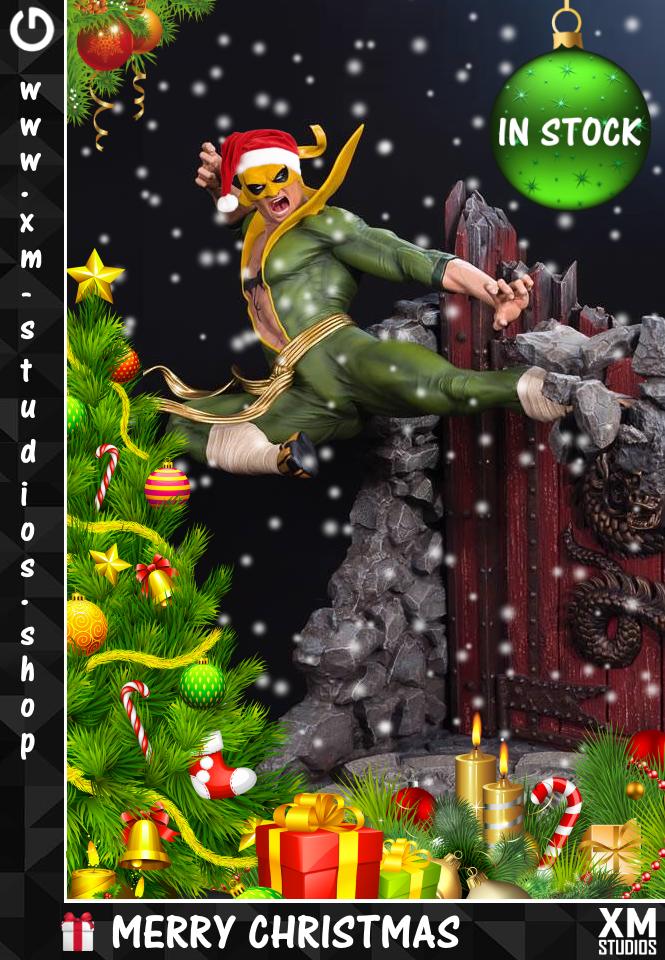 XM Studios: Europe Christmas Special - 2017 Ironfistnew2gzkox