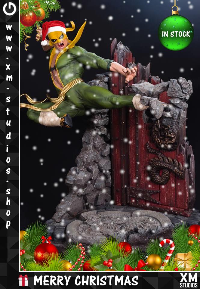 XM Studios: Europe Christmas Special - 2017 Ironfistnewvysjp