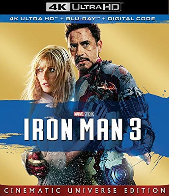Iron Man 3 2013 REMASTERED 2160p UHD BluRay X265-IAMABLE | HDVietnam com