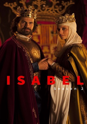 Isabel - Stagione 2 (2019) (Completa) WEBRip ITA AAC x264 mkv Isabel9vkzl