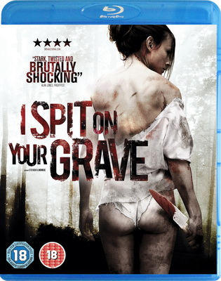 I Spit on Your Grave (2010) BluRay Full AVC DTS-HDMA ITA - ENG