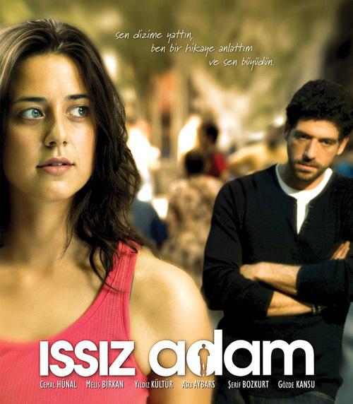 Issız Adam 2008 – Türkçe indir