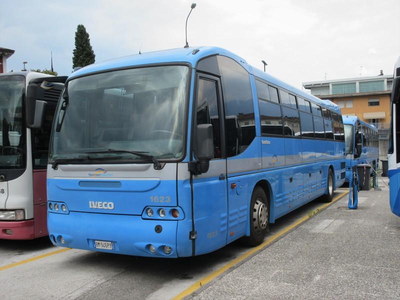 [Trentino] Trentino Trasporti - Page 84 - BusBusNet Forum