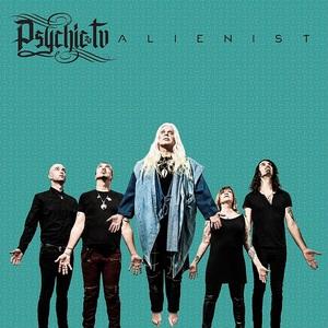 Psychic TV - Alienist [EP] (2016)