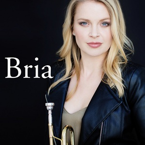 Bria Skonberg - Bria (2016)