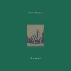 Peter Broderick – Grunewald [EP] (2016) Album (MP3 320 Kbps)