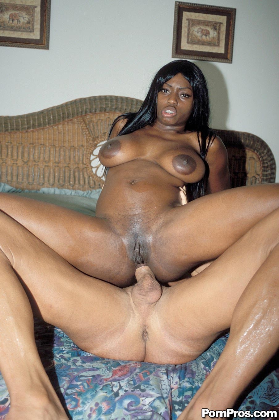 Reverse Cowgirl Anal Dp