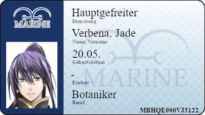 Dienstausweise Marine und WR Jade_verbena_hauptgefnyj5d